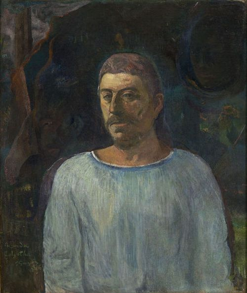 Paul Gauguin 1848-1903
