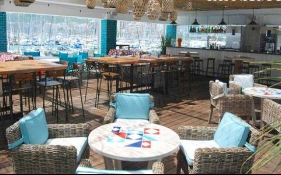 Mallorca: Die besten Restaurants mit Hafenflair - Brittneys