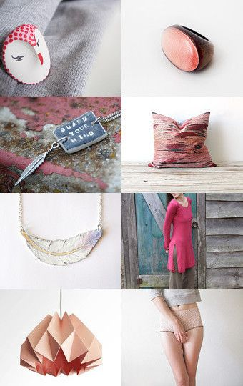Pink it is! --Pinned with TreasuryPin.com