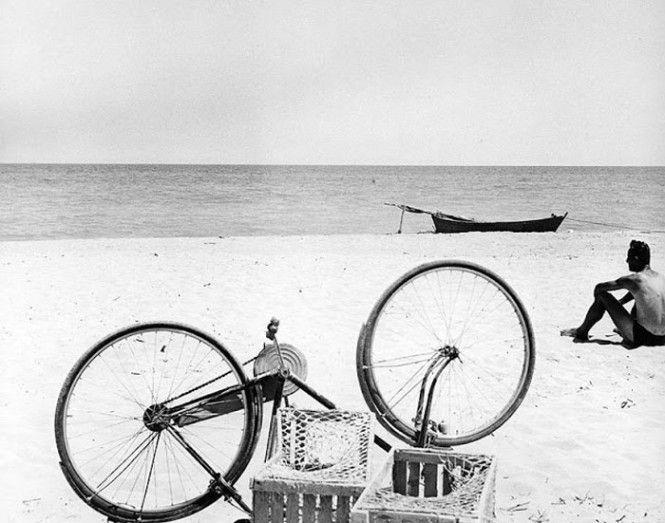 Adriatico, 1957 - Piergiorgio Branzi