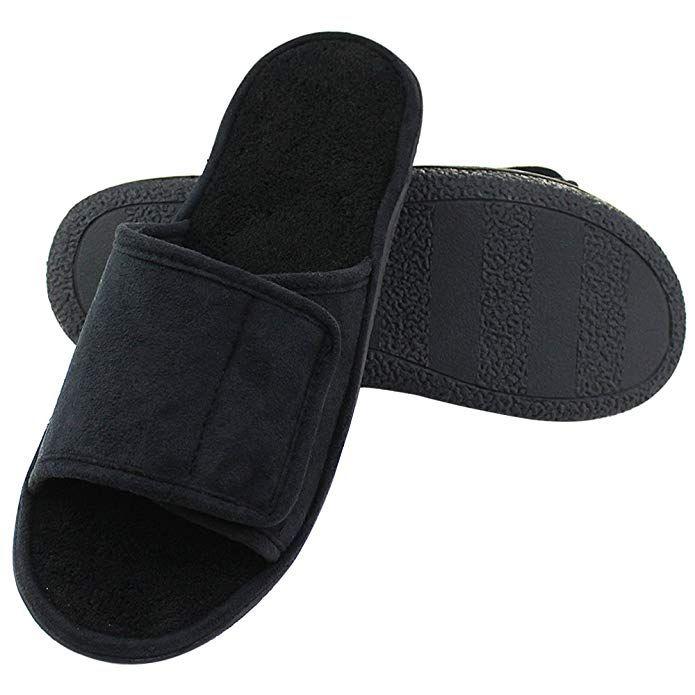 Open Toe Indoor Slippers Review