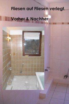 51 besten Badezimmer & Fliesen Bilder auf Pinterest | Badezimmer ...