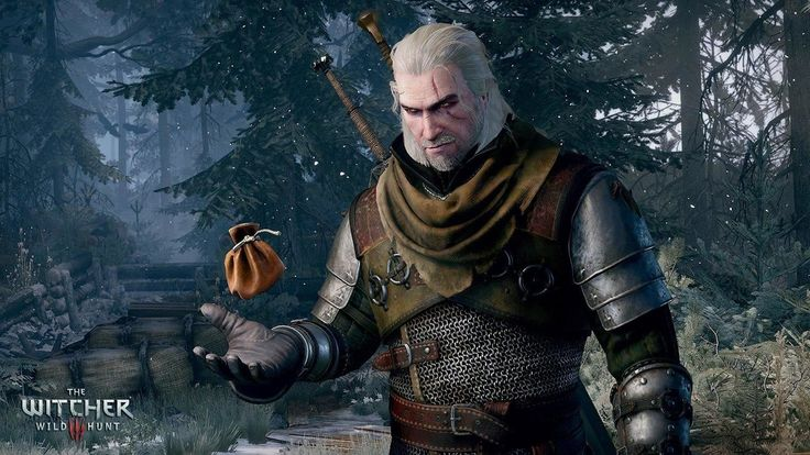 Witcher 3 developer slams microtransactions  We leave greed to others
