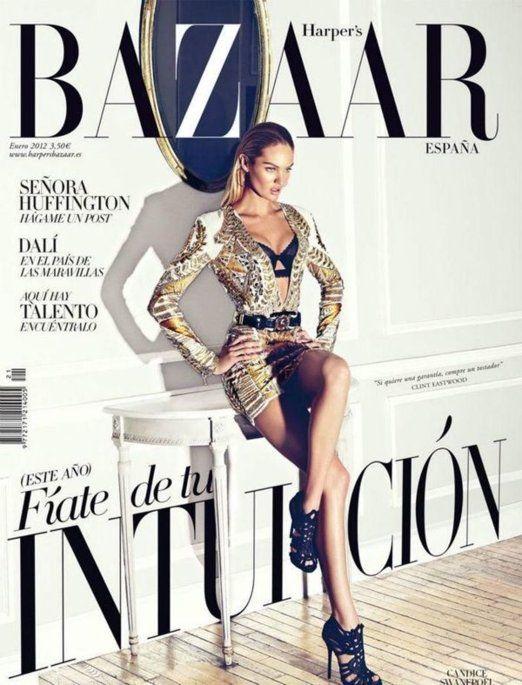 Portadas Harper's Bazaar España