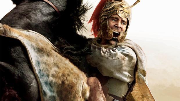 El Batallón Sagrado de Tebas, el ejército de amantes homosexuales que humilló a los espartanos