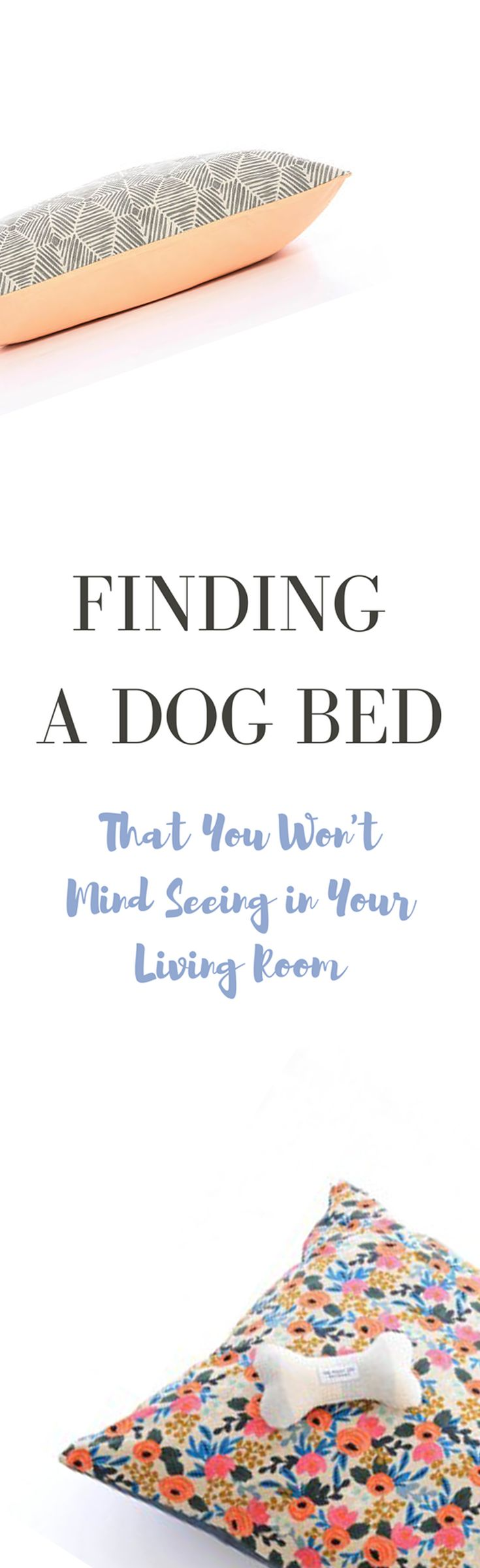 The Best Dog Beds from The Dapple.com | Design | Dog Bed | Dogs | Dog Pillows | Indie Dog Beds | Large Dog Bed | Dog Bed DIY | Small Dog Bed | Dog teepee | Pretty Dog Bed | Striped Dog Bed | Durable Dog Bed | Dog Bed Ideas | Dog Bed Pallet | Dog Training | Raising a Puppy |
