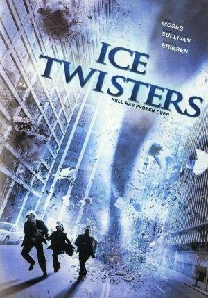 Ice Twisters (2009) - MovieMeter.nl