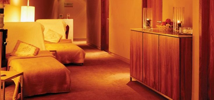 Relaxtion Area - Clarion Hotel Cork City - 4 Star Hotel in Cork - City Centre