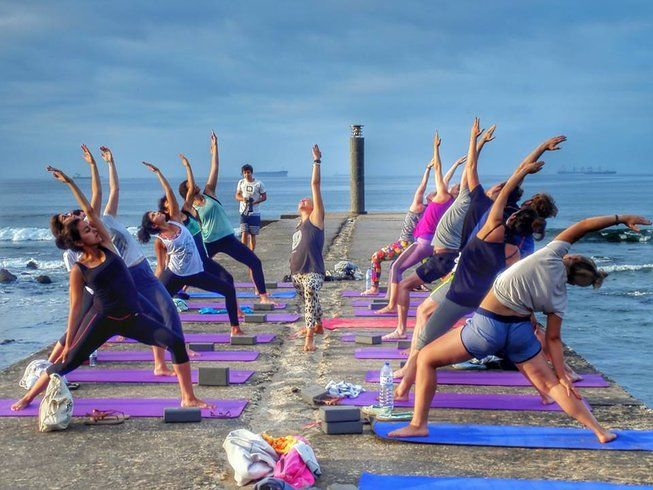 4 Days Relaxing Yoga, Meditation & Massage Retreat in Portugal