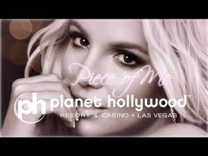 Britney Spears – 2016/2017 – Las Vegas – Show Dates/Tickets