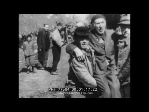 Concentration camp video