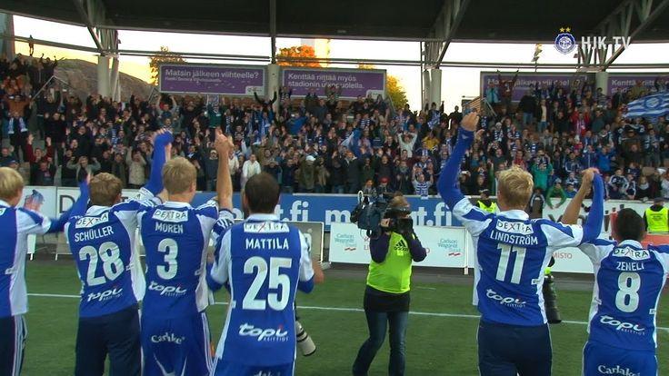 HJK TV: HJK - RoPS 3-0