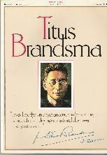 H.P.M. Heruer. Titus Brandsma. Te koop via www.marktplaats.nl, vraagprijs 5 euro.