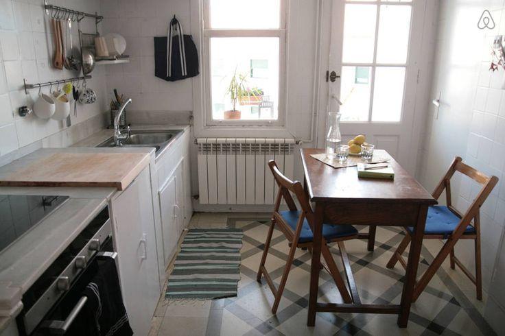 Reforma Baño En Vigo:en Vigo? Habitación luminosa para dos, con baño privado en