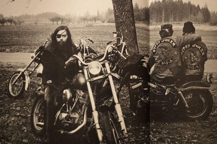 Gypsy Joker Motorcycle Club | Gypsy Jokers