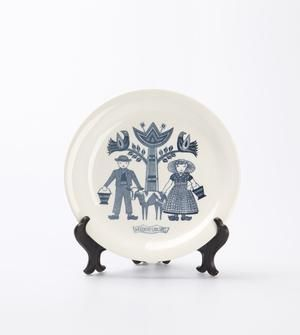 Middleburg Plate