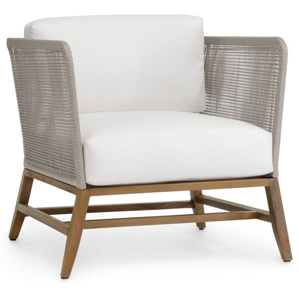 Buy Avila Teak Outdoor Lounge Chair By Cudesso   Made To Order Designer  Furniture From Dering Hallu0027s Collection Of Contemporary Transitional Lounge  Chairs.