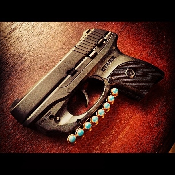 Ruger @Thomas Marban Haight's Outdoor Superstore #Firearm #Ruger