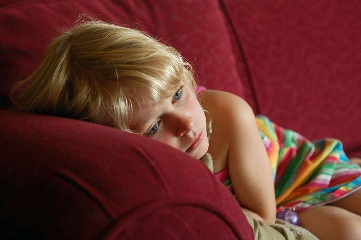 These Surprising Symptoms Could Mean Your Child Has Celiac Disease