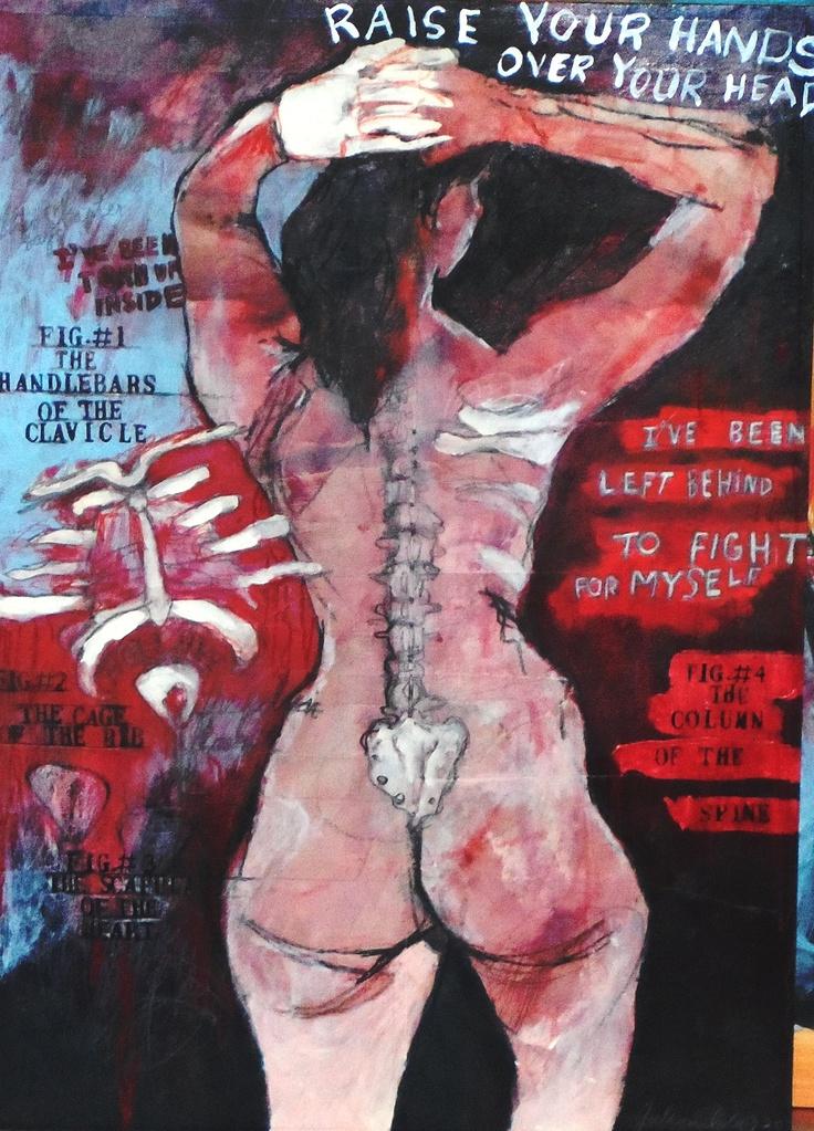 Art journal inspiration. Juliana Coles www.meandpete.com
