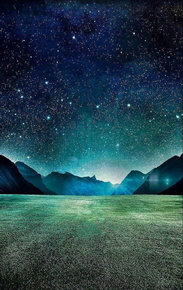 #stars #sky #nightsky