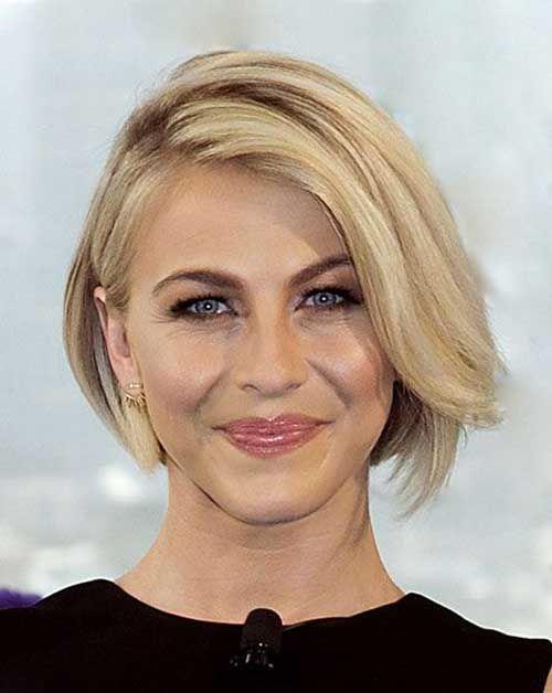 30+ Super Short Bob Cuts | Bob Hairstyles 2015 - Short Hairstyles for Women