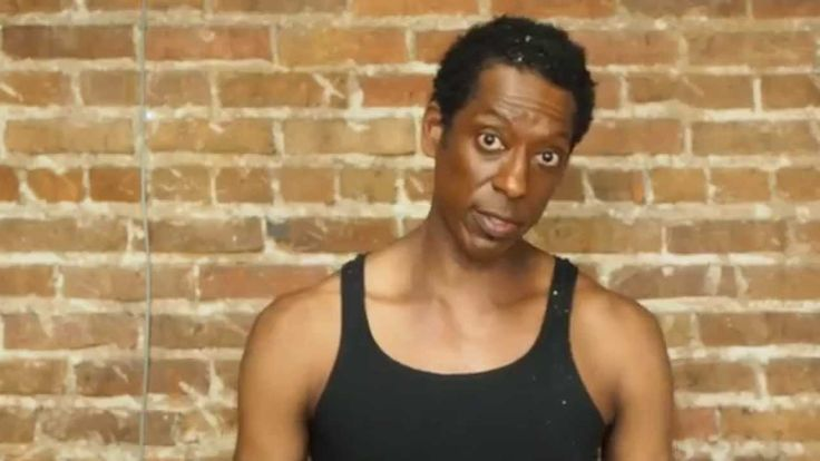 Orlando Jones - Bucket Challenge, Not your run of the mill Bucket Challenge, watch it and take a moment to really think about what he says.  Huge Kudos to him!