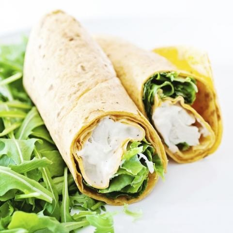 12 Healthy Fast Food Lunches  Good to know since sometime you can't avoid a fast food meal when in a rush!