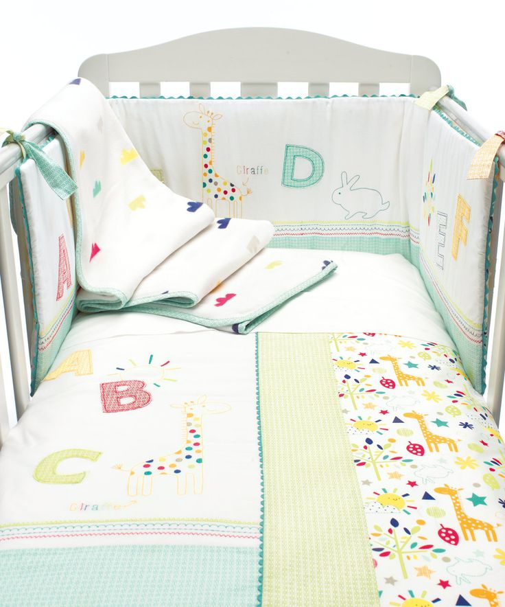 Mothercare Nautical Bedding: Baby Cot Bedding Sets Mothercare