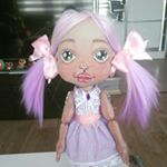 "46 Likes, 3 Comments - Bezbebek ~ Cloth Doll (@neshkadolls) on Instagram: ""Günaydın... Goodmorning... Bezbebeklerimin yüzleri... Faces of my cloth dolls #bebek #kids…"""