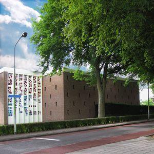 Uitvaartcentrum Johannes Poststraat Hoorn