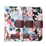 bloem pu leer met riem tas voor Samsung Galax... – EUR € 8.27