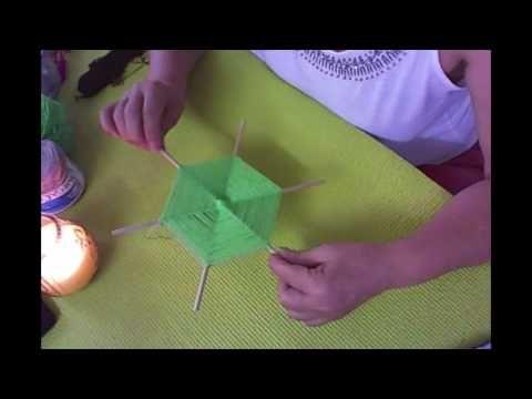 Mandala Círculos de Cosecha - YouTube