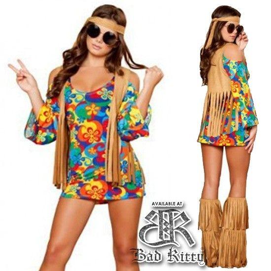 I wanna be a hippie for halloween lol :) yeaaaa