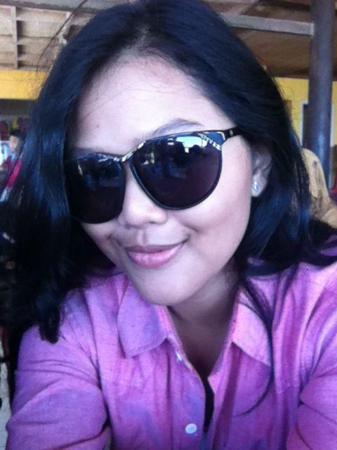 My lovely sunglasses <3 #me #Sunglasses