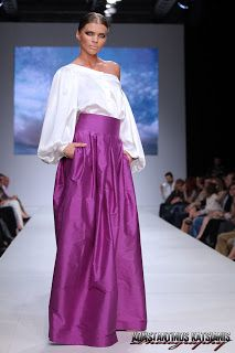 AXDW S/S 2013, Rita Pateroni