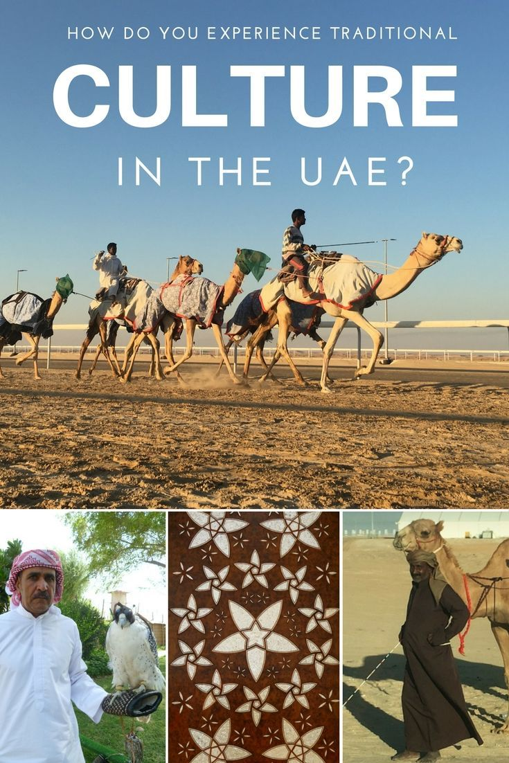 Getting away from the skyscrapers and shopping malls to find culture in the UAE   Our Globetrotters