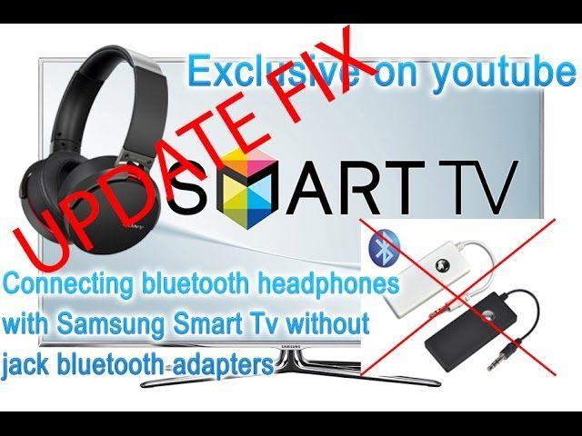 Secret Menu Unlocks Bluetooth in Samsung Smart TV 4K UHD Series 6