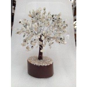 Moonstone Crystal Tree 040