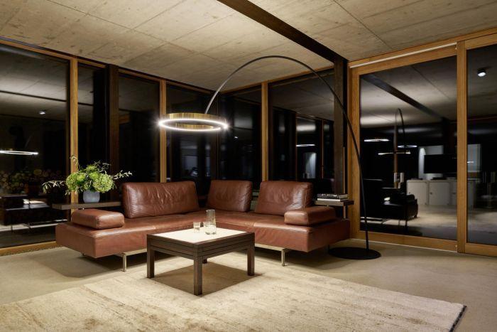 Occhio Mito Largo | Thuisdecoratie, Vloerlamp, Interieur