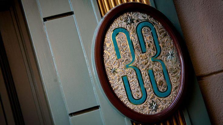 Inside Club 33, Disneyland's $10,000 Per Year Dining Club