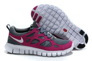 Chaussures nike free run 2 Femme F0027