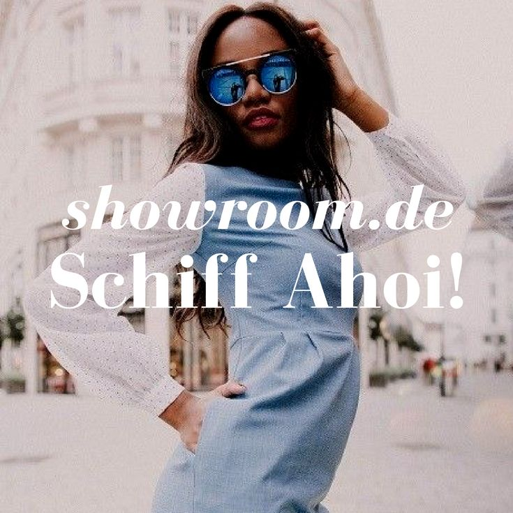 Unsere Kollektion mit klassischen blau-weiß Marine Styles, perfekt für Deine nächste Bootstour! <3 #showroomde #nautic #marine #blau #hellblau #streifen #schiff #ahoi #editorial #collection