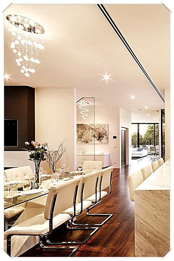 How To Hire Contractors For Home Decor Luxury Dining Room