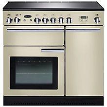 Buy Rangemaster Professional + 90 Electric Range Cooker Online at johnlewis.com