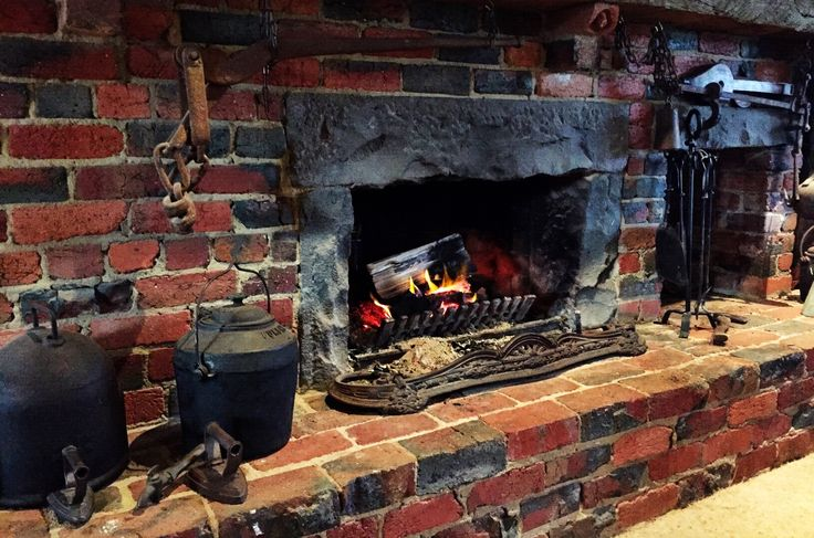 Still one of our FAVOURITE Brick Fireplace builds. The assignment was VERY RUSTIC and very efficient at the same time. This was designed and built with the client totally in mind... and they love it. ( as we do )