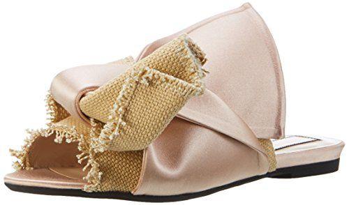 N°21 Women's 8178.5 Wedge Heels Sandals pink Size: 4 UK G... https://www.amazon.co.uk/dp/B01N2Y8V18/ref=cm_sw_r_pi_dp_x_0Tb8yb3PWQ4K6