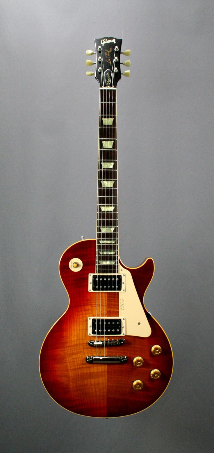 Gibson Les Paul Classic (1992)