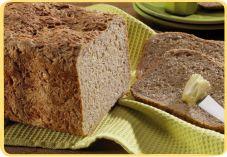 Recept voor Kaasbrood in de broodbakmachine
