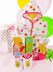 22 best winnie the pooh images on pinterest pooh bear animated the perfect gift basket winnie the pooh bath set girl negle Image collections